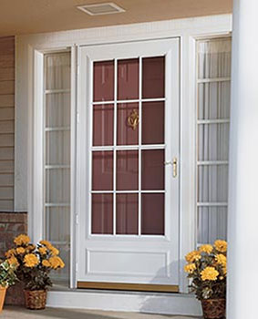 Storm Doors Millwork Distributors Inc