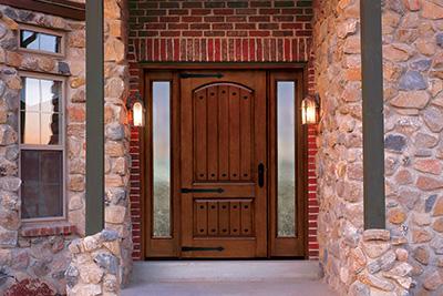 Exterior Doors | Millwork Distributors Inc