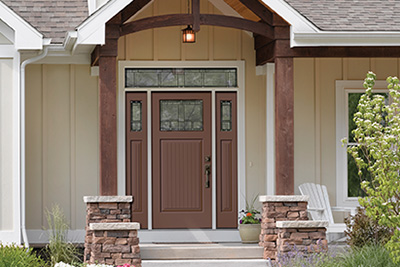 ... custom wood doors as well as heavy-gauge steel doors. And they deliver all the benefits of a premium fiberglass door system including security ... & Exterior Doors | Millwork Distributors Inc