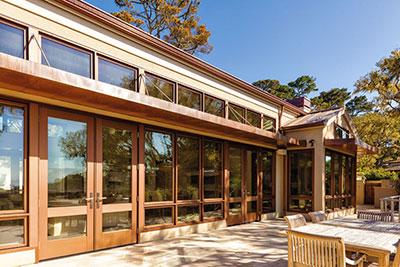 ... Swinging Patio Door & Windows and Patio Doors | Millwork Distributors Inc
